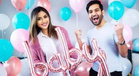 YouTuber Zaid Ali, wife expecting first child