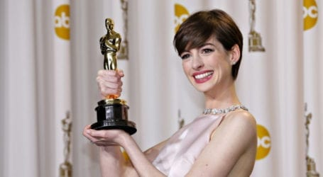 Anne Hathaway opens up about facing online hate