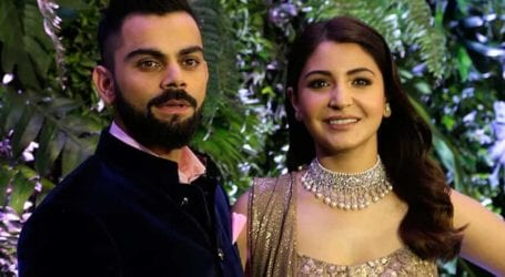 Anushka Sharma expresses displeasure over privacy breach