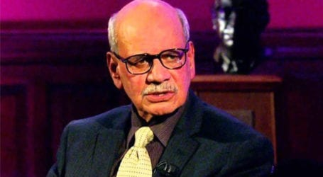 Defence ministry resists taking away Asad Durrani's name from ECL