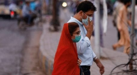 Coronavirus claims 41 more lives in Pakistan