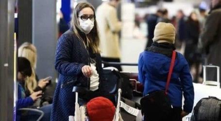 Worldwide coronavirus cases cross 84 million