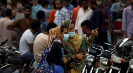 Coronavirus claims 32 more lives, up to 1800 new cases reported