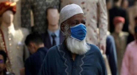 Coronavirus claims 31 more lives, infects 1,404 in Pakistan