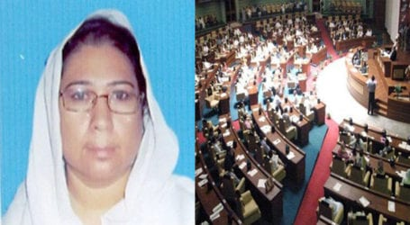 Deputy Speaker Sindh Assembly contracts coronavirus