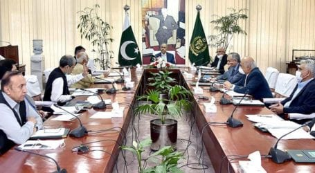 Finance Minister to discuss 6-point agenda in ECC meeting today