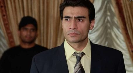 Actor turned politician Farhan Aly Agha reveals reason of joining PTI