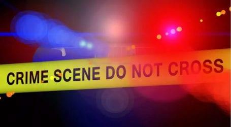 Gujranwala man murders wife, four children