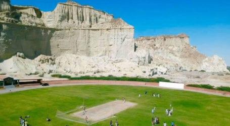 Fakhr-e-Alam praises Gwadar's cricket stadium