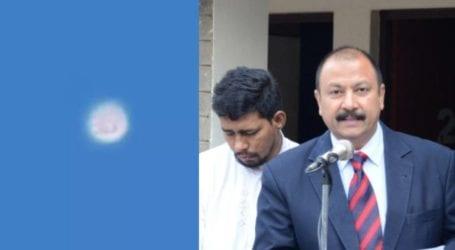 Pakistani space scientist denies presence of UFO in Karachi