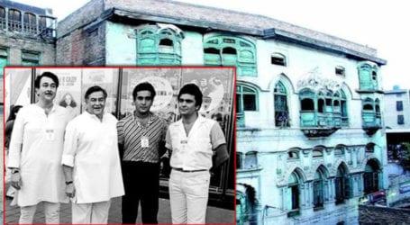 KP govt releases 20.4 million for buying houses of Dilip Kumar, Raj Kapoor