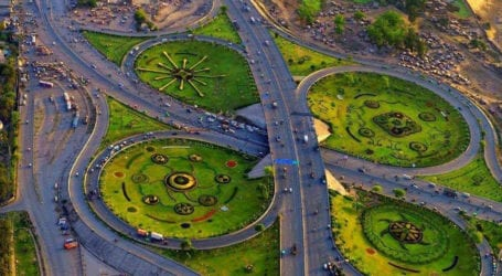 Lahore listed among 52 dream destinations to visit in 2021