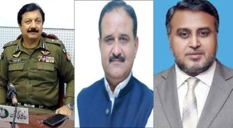 IGP Punjab, Chief Secretary to be removed in reshuffle