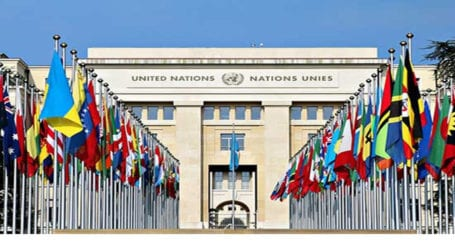 UN says Pakistan makes lasting contribution to national development priorities