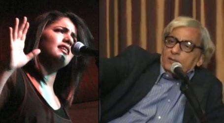 QB pays tribute to Hamsafar's poet Naseer Turabi