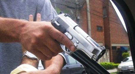 Man wounded on resisting robbery bid in Karachi