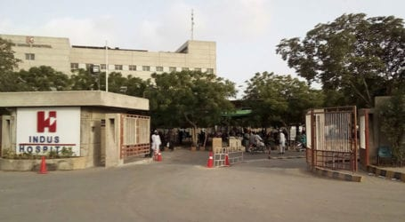 Indus hospital committed $4.2m fraud in TB grant: Report