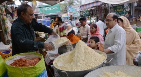 Karachi administration fails to control rising prices of edibles