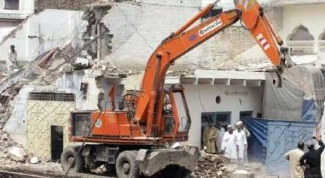 Sindh govt revises model of Karachi's Mahmoodabad Nullah
