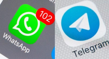 WhatsApp users plan on switching to Telegram after new policy