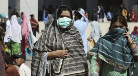 Coronavirus claims 22 more lives in a day