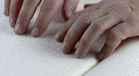 World Braille Day 2020 being observed today