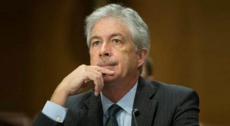 Biden picks career diplomat William Burns as CIA chief