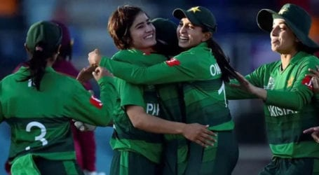Pakistan, South Africa women's T20 series to commence tomorrow
