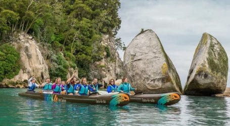 Stop mimicking photos: New Zealand launches new tourism campaign