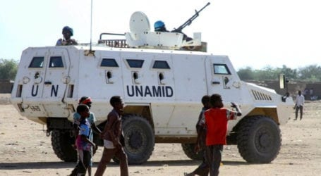 UN ends peacekeeping mission in Darfur region