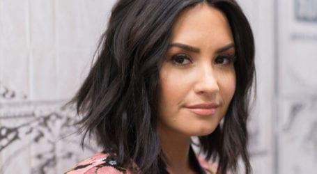 Demi Lovato sheds light on pressure of being 'hyper-feminine' to keep career going
