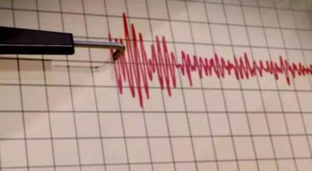 4.0 magnitude earthquake jolts Peshawar, adjacent areas