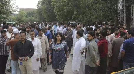 5.1 magnitude earthquake jolts Punjab, adjoining areas