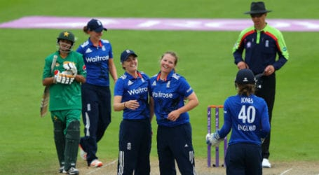 England women cricket team to make first-ever Pakistan tour in Oct