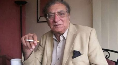 Ahmed Faraz being remembered on birth anniversary