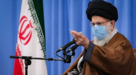 Iran bans import of US and UK-made COVID-19 vaccines