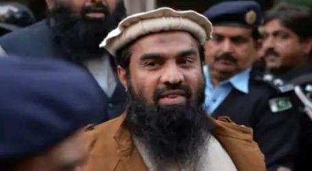 CTD arrests LeT leader Zakiur Rehman Lakhvi in Lahore