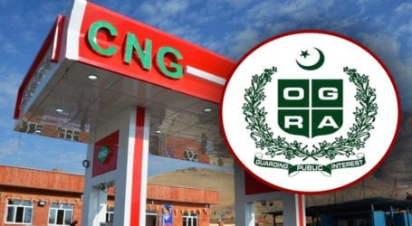 OGRA lifts 12-years ban on licence for new CNG stations