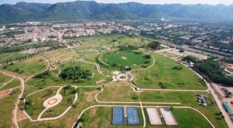 Govt to mortgage Islamabad's F-9 park for sukkuk bond issuance