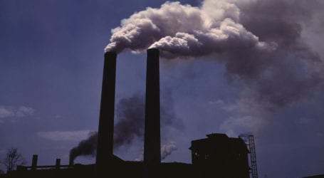 Air pollution linked to increased risk of irreversible sight loss: Study