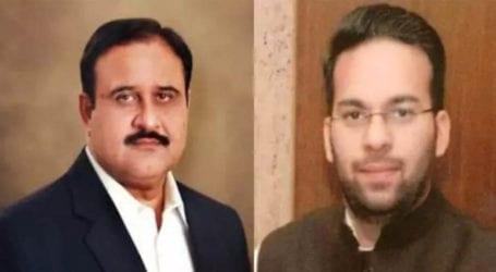 PPP MPA expresses confidence in CM Punjab Usman Buzdar
