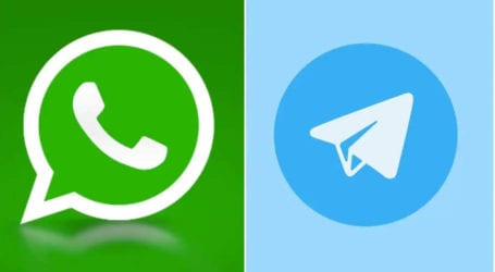 Telegram allows users to import WhatsApp chats