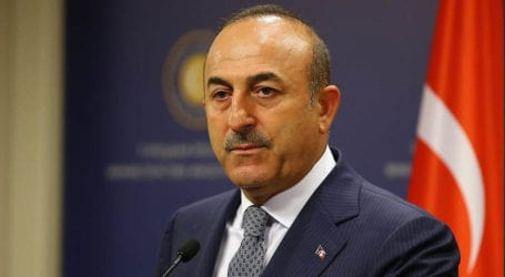 Turkish foreign minister to arrive in Pakistan for three-day visit