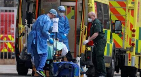 UK reactivates emergency COVID-19 hospitals, closes schools in London