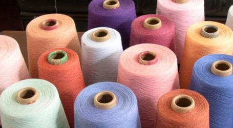 Textile exports increased 7.79% to $7.44bn in first half of fiscal year