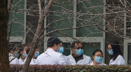 No evidence of coronavirus in Wuhan before Dec 2019: WHO