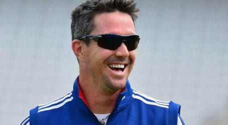 Kevin Pietersen mocks Indian fans in Hindi after England win Chennai Test
