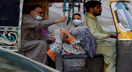 Pakistan reports over 1,200 new coronavirus cases in one day