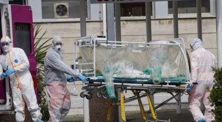 Worldwide coronavirus cases cross 111 million