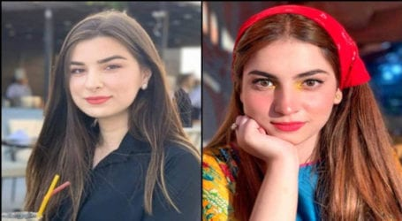 ACCA topper Zara Naeem responds to trolls comparing her to viral 'pawri' girl